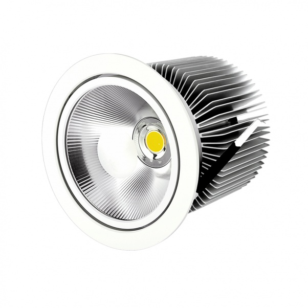 COB Down Light, led ceiling light, COB Led down light, SHARP COB led down light, Down Light