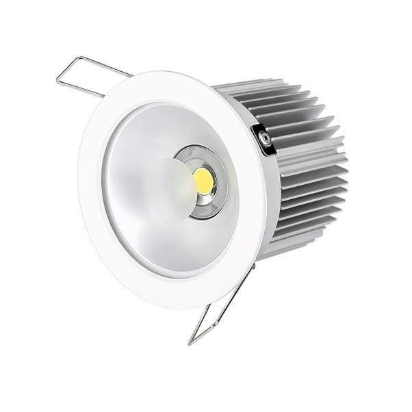 COB Down Light, Super value down light, Aluminum down light, Plastic down light, led spot light