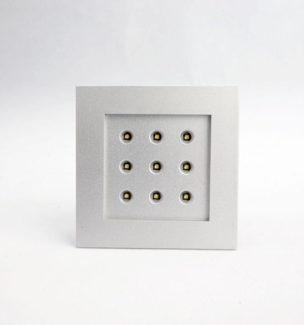 Grid Down Light, Three heads down light, Two heads down light, LED Grid down light, Grid down light manufacturer