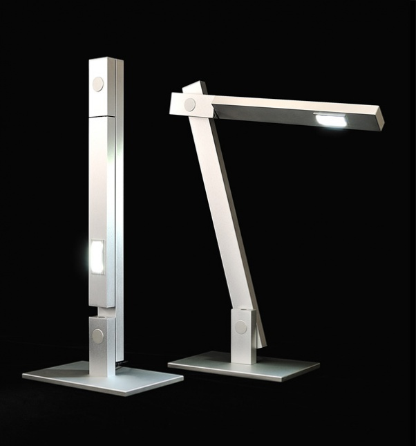LED Table Light, Reading light, Folding table light, Computer light, LED reading light