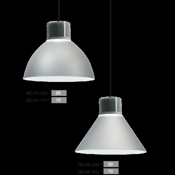 Workshop light, Industrial lights, Warehouse light, High bay lights, LED high bay lights