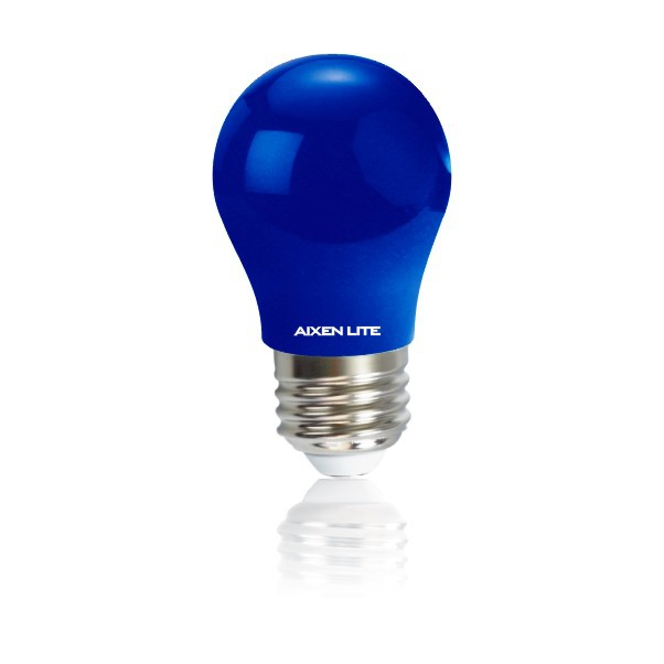 LED Color Bulb