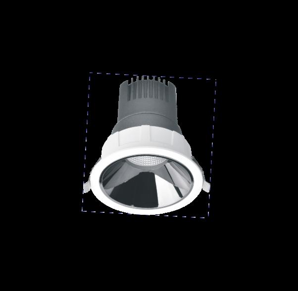 LED wall wash lights