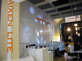 2006-10-27 Hong Kong Lighting Fair