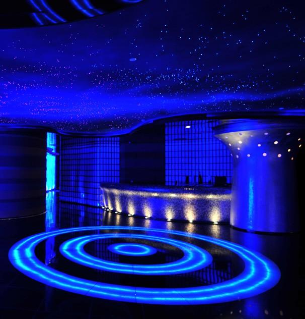 LED Linear Light Factory