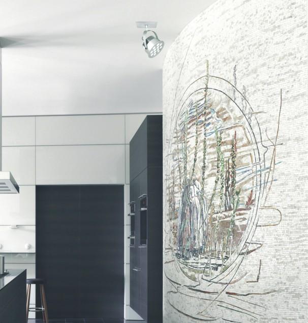 LED Ceiling Light Factory