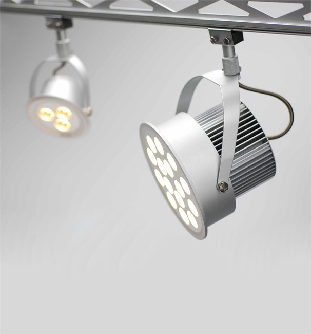 Low Voltage Track light