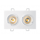 COB Grid down light  G4-046