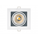 COB Grid down light   G4-135